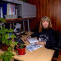 Заррина Ахтамовна Маматова