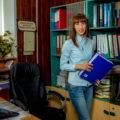 Галина Владимировна Колчанова