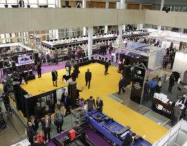 25-я Международная Форум-выставка «Некрополь-TANEXPO 2017»:  итоги 2017 – планы на 2018 год