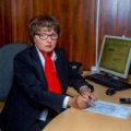 Людмила Калиновна Шведова