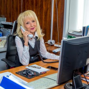 Татьяна Васильевна Коростелёва