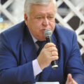 Pavel Kodysh-president  of the  Union Funeral Organizations  and  Cemetoria
