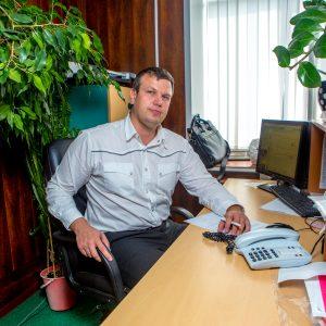 Борис  Сергеевич Якушин
